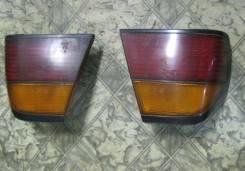Стоп-сигнал. Nissan Primera, P10, P10E