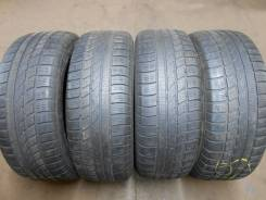 Hankook Laufenn i Fit Ice LW71. Зимние, без шипов, износ: 30%, 4 шт