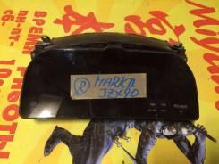 Панель приборов. Toyota Mark II, JZX90, JZX90E