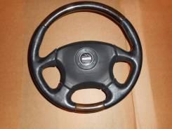 Руль. Subaru Forester, SF9 Двигатель EJ254