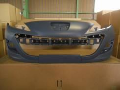 Бампер. Peugeot 207