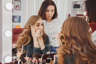 Школа повседневного макияжа. Обучение макияжу. Уроки макияжа. Визажист