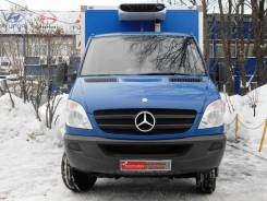 Mercedes-Benz Sprinter. , 2 970 куб. см., 190 кг.