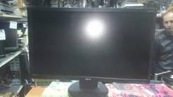 "Acer. 24"" (61 см), технология LCD (ЖК)"