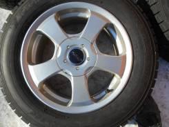 Toyota. 6.5x15, 4x114.30, 5x114.30, ET53