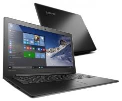 """Lenovo IdeaPad. 15.6"""", 2,3ГГц, ОЗУ 4096 Мб, диск 500 Гб, WiFi, Bluetooth, аккумулятор на 4 ч."""