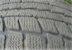 Dunlop Graspic DS2. Зимние, износ: 30%, 1 шт