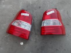 Стоп-сигнал. Mazda Demio, DW3W Двигатели: B3E, B3ME, B3E B3ME