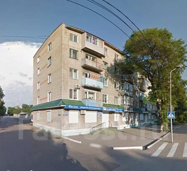 2-комнатная, улица Советская 94. Центр, частное лицо, 43 кв.м. Дом снаружи