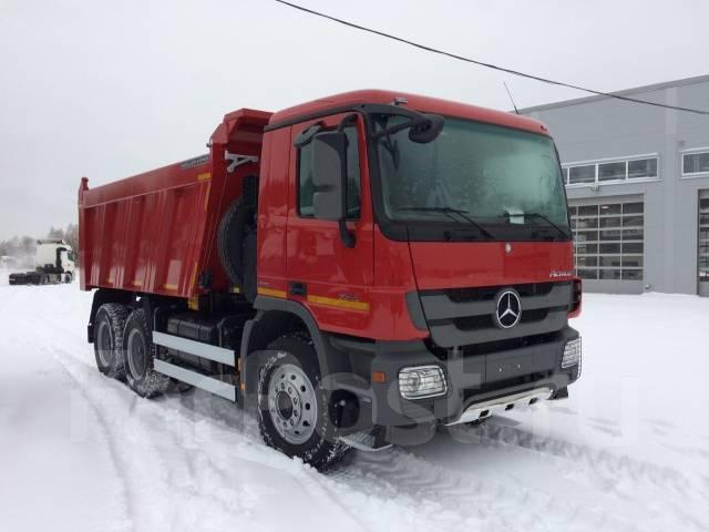 Mercedes-Benz Actros. Продам 3341К, 12 000куб. см., 25 000кг.