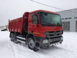 Mercedes-Benz Actros. Продам 3341К, 12 000 куб. см., 25 000 кг.