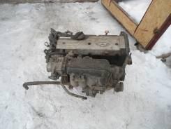 Двигатель в сборе. Hyundai Accent Hyundai Verna Двигатель G4ECG