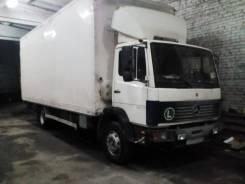 Mercedes-Benz Atego. Мерседес атего 1324, 6 000 куб. см., 8 000 кг.