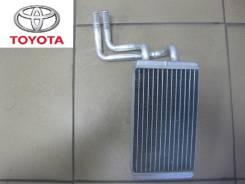 Радиатор отопителя. Toyota Toyoace, RZY230, BU306, BU346, XZU372, XZU344, XZU320, XZU304, XZU413, XZU368, XZU401, XKU424, KDY290, LY240, RZY231, LY280...