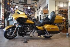 Harley-Davidson Electra Glide Ultra Limited FLHTK. 1 746 куб. см., исправен, птс, без пробега