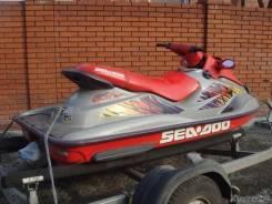 BRP Sea-Doo. 110,00л.с., Год: 1999 год