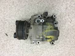 Компрессор кондиционера. Mazda CX-7