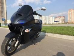 Honda Forza. 250 куб. см., исправен, птс, с пробегом