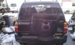 Дверь багажника. Chevrolet Tracker Mazda Proceed Levante, TJ62W, TJ52W, TJ32W, TF52W Suzuki Grand Vitara, TL52 Suzuki Escudo, TA52W, TD02W, TL52W, TD3...