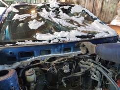 Toyota Vitz. Продам ПТС И Железо длинное