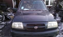 Рамка радиатора. Chevrolet Tracker Mazda Proceed Levante, TJ62W, TJ52W, TJ32W, TF52W Suzuki Grand Vitara, TL52 Suzuki Escudo, TA52W, TD02W, TL52W, TD3...