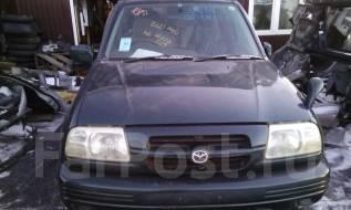 Фара. Chevrolet Tracker Mazda Proceed Levante, TJ62W, TJ52W, TJ32W, TF52W Suzuki Grand Vitara, TL52 Suzuki Escudo, TA52W, TD02W, TL52W, TD32W, TA02W...