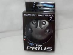 Автоматическая коробка переключения передач. Toyota Prius, ZVW30 Двигатель 2ZRFXE