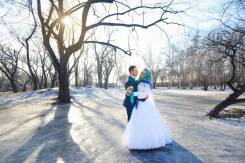 Народный фотограф! Свадебная фотография с комфортом.