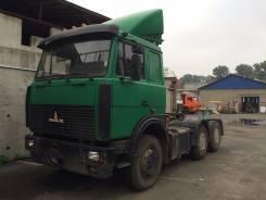 МАЗ 642208. Продам Грузовой тягач седельный, 14 860 куб. см., 23 900 кг.