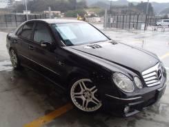 Mercedes-Benz E-Class. WDB2110651A062056, 112 949 31 310394
