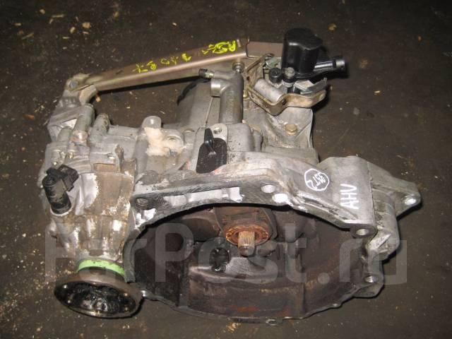 Механическая коробка переключения передач. Volkswagen Sharan Volkswagen Passat Volkswagen Vento Volkswagen Golf
