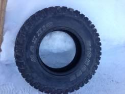 Maxxis MT-762 Bighorn. Грязь AT, износ: 10%, 4 шт
