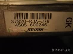 Блок управления двс. Honda Legend, KB1, DBA-KB1 Двигатель J35A