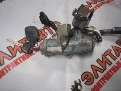 Замок зажигания. Toyota Probox, NCP58G, NCP51, NCP50, NCP52, NCP51V, NCP55, NCP52V, NCP50V, NCP55V, NCP58