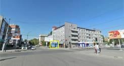 Торговое помещение с фасадом на Красный проспект, у выхода из метро. 255 кв.м., проспект Красный 59, р-н Центральный