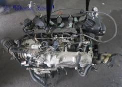 Двигатель в сборе. Nissan: Tino, Expert, Bluebird, Wingroad, Bluebird Sylphy, Primera Camino, Wingroad / AD Wagon, Avenir, Sunny, Almera Tino, Primera...