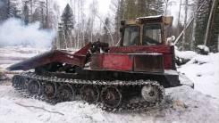 АТЗ ТТ-4М. Продам трактор ТТ4М, 2 000 куб. см.