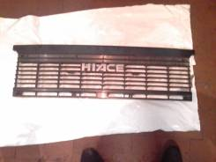 Решётка радиатора Toyota Hiace LH50