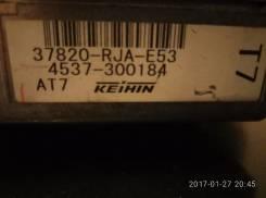 Блок управления двс. Honda Legend, KB1 Двигатель J35A8