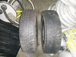 Bridgestone. Зимние, шипованные, 2015 год, без износа, 2 шт
