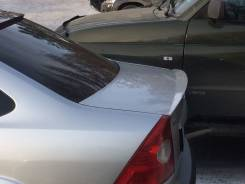 Спойлер  багажника (лип-спойлер) FORD Focus 2 2004-2011г (седан)