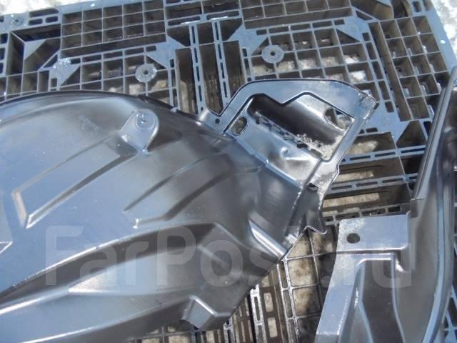 Подкрылок. Honda Mobilio Spike, GK1 Двигатель L15A