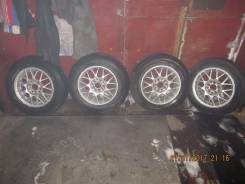 ADR Interspeed. x14, 5x100.00, 5x114.30