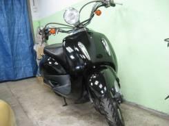 Honda Joker 50. 49 куб. см., исправен, без птс, без пробега
