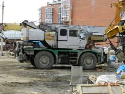 Kato KR-20. Автокран KATO KR20, 7 000 куб. см., 20 000 кг., 35 м.