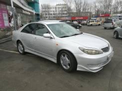 Toyota Camry. автомат, передний, 2.4 (150 л.с.), бензин, 166 тыс. км