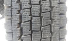 Bridgestone Blizzak Revo 969. Зимние, без шипов, 2010 год, износ: 5%, 4 шт
