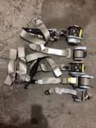 Ремень безопасности. Toyota Allion, ZZT240, AZT240, NZT240 Toyota Premio, ZZT240, AZT240, NZT240