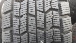 Goodyear Ice Navi Hybrid Zea. Зимние, без шипов, износ: 5%, 2 шт