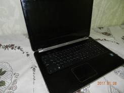 "HP. 17.3"", 1 800,0ГГц, ОЗУ 4096 Мб, диск 750 Гб, WiFi, аккумулятор на 999 ч."